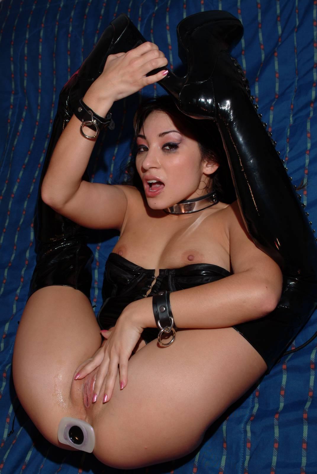 Latina Amateur Doggy Style
